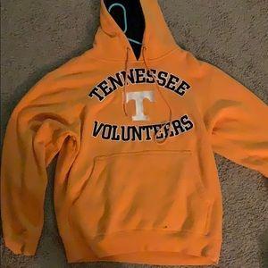 Tennessee volunteers hoodie